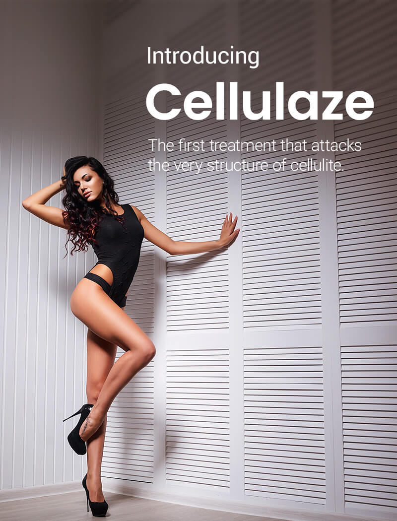Introducing Cellulaze