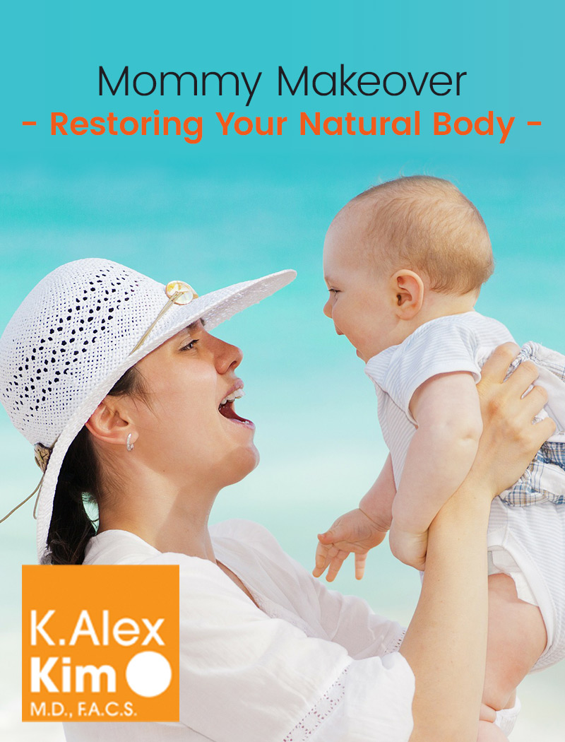 Mommy Makeover Restoring Your Natural Body