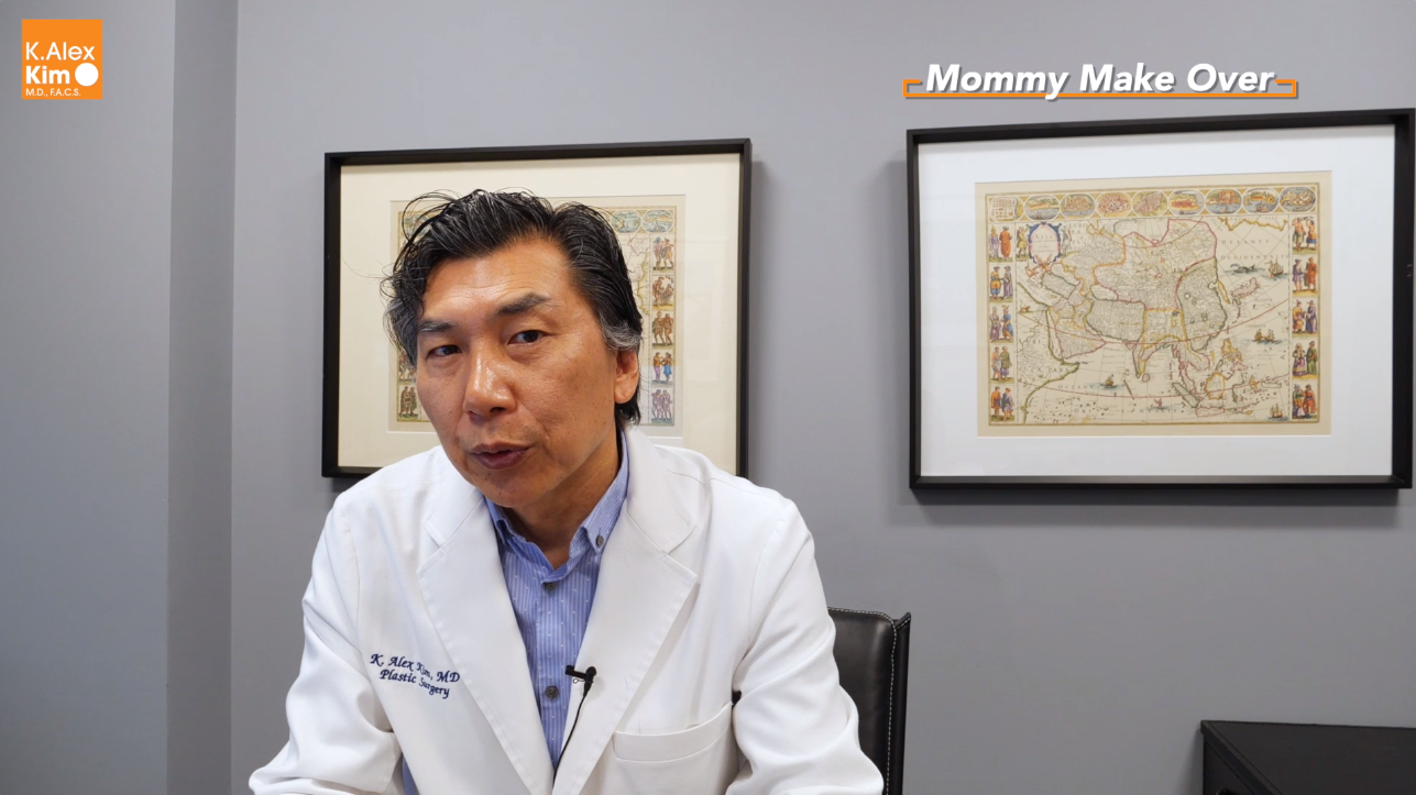 Dr.Alex Kim Video